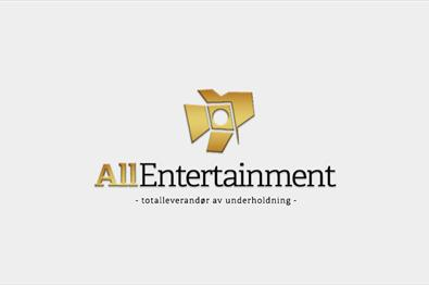 All Entertainment logo