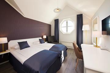 Clarion Collection Hotel Grand - Gjøvik