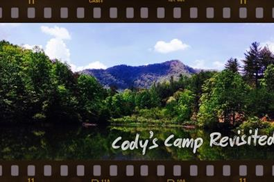 Cody's Camp Revisited