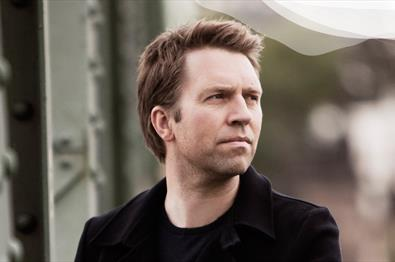 Resonans - Leif Ove Andsnes