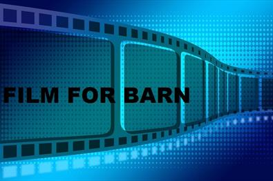 Filmdag - for barn