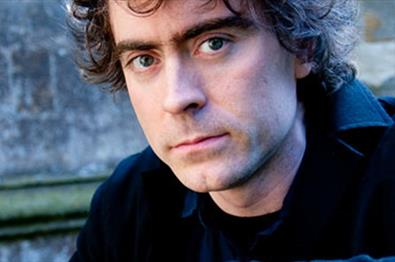 Resonans - Paul Lewis